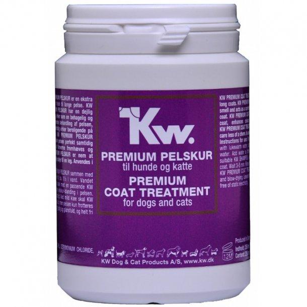 KW Premium Pelskur 250 ml